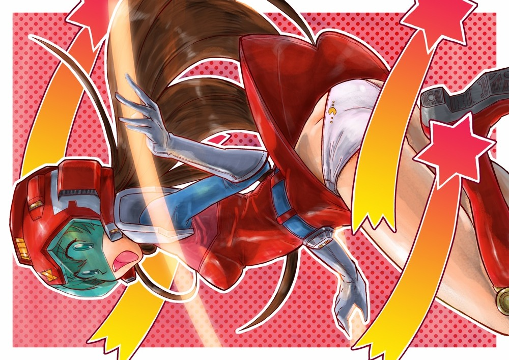 Wonder Momo / Интересная Момо / Интересная Момоко